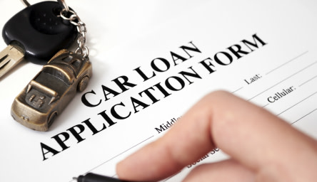 Start the Financing Process Today!