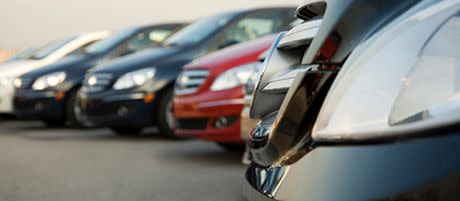 Used Car Financing near Perrysburg, OH