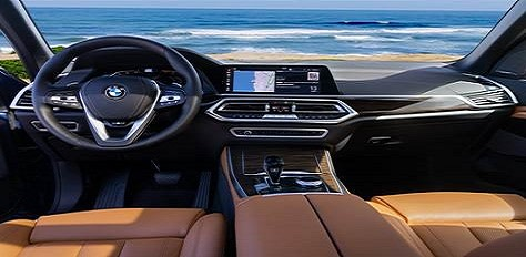 What Is Bmw >> What Is Bmw Gesture Control Bmw Of Little Rock
