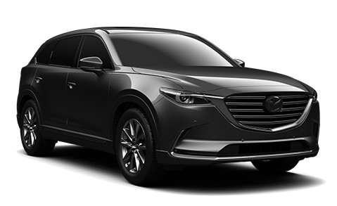2018 Mazda CX-9 for sale in Lacombe, AB