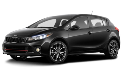 New Kia Forte 5 for sale in St. Paul, AB