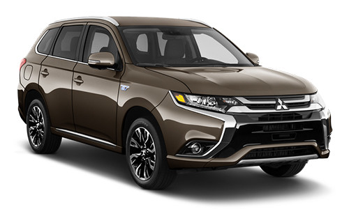 2018 Mitsubishi Outlander PHEV Electric for sale in Lethbridge, AB