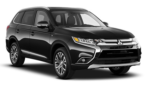 2018 Mitsubishi Outlander  for sale in Grand Prairie, AB