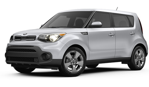 New Kia Soul for sale in St. Paul, AB