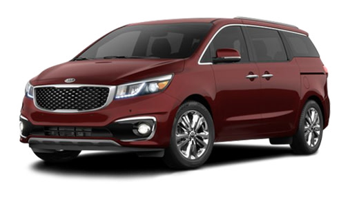 New Kia Sedona for sale in St. Paul, AB