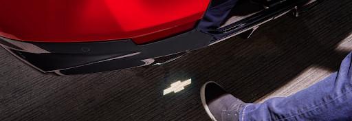 2020 Chevrolet Blazer Floor