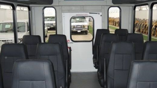 We Offer Small Bus Lease Returns at Midwest Transit!