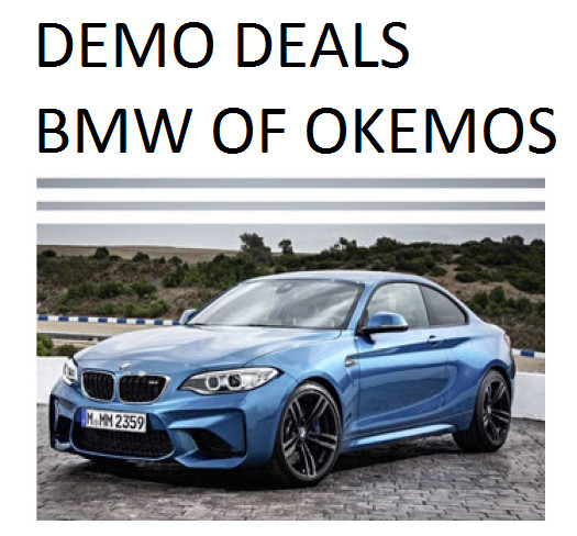 Bmw Dealer Okemos Mi New Pre Owned Cars For Sale Near Lansing Mi