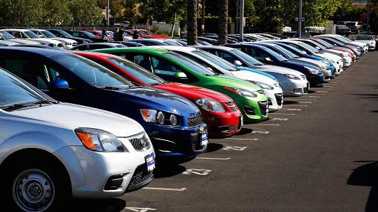 Come and See Our Selection of Pre-Owned Vehicles!