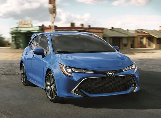 Ames Car Dealers >> Toyota Dealer Near Ames Ia Toyota Of Des Moines