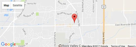 Napleton Land Rover Location - Shop Napleton