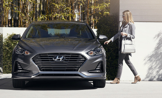 2019 Hyundai Sonata Se Vs Sel Vs Sport Vs Limited Vs
