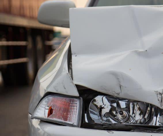 Collision Repair near Owosso, MI