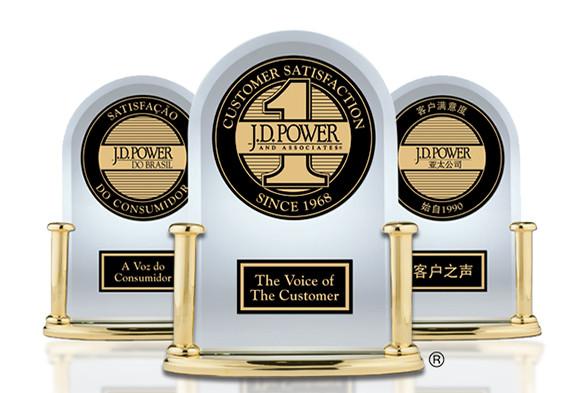 Kia Earns J.D. Power Best Mass Market Brand Award