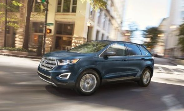 2017 Ford Edge for Sale near Chicago, IL