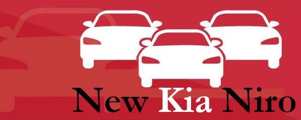 New Kia Niro
