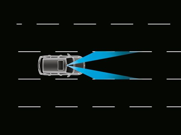 Kia Lane Keep Assist System