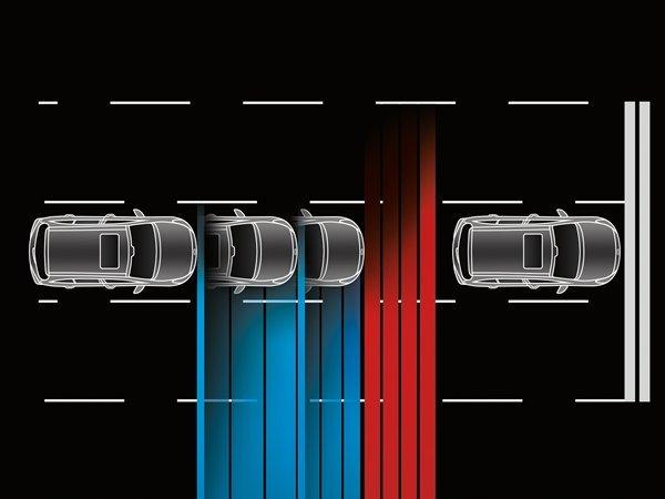 Kia Autonomous Emergency Braking