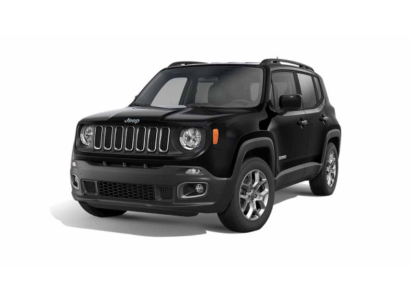 2018 Jeep Renegade Year End Deal