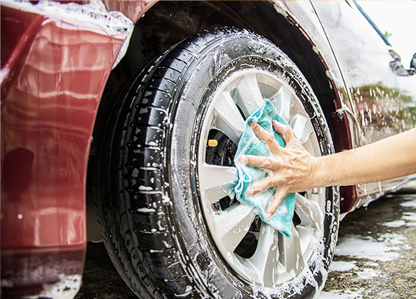 How often your car should be washed at Tri County Toyota in Royersford