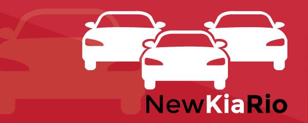 New Kia Rio