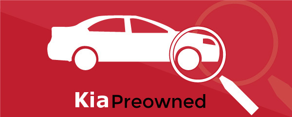 SEARCH: Used Kia Models