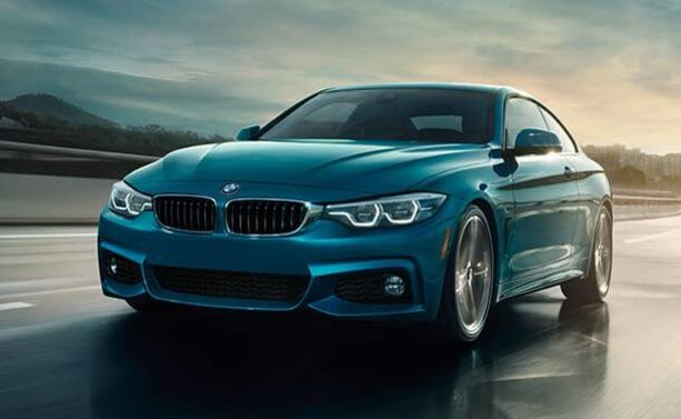 2018 Bmw 4 Series Leasing In Plano Tx Classic Bmw