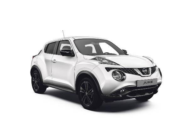 Maximaal Voordeel Op Nissan Pulsar Juke Qashqai En X Trail