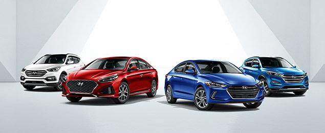 En Pohanka Hyundai de Fredericksburg encontrarás una gran selección de vehículos