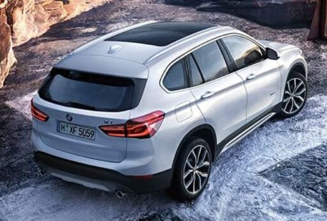 2018 BMW X1 for Sale near Whiting, IN
