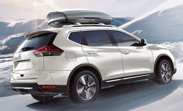 2018 Nissan Rogue for Sale near Orland Park, IL