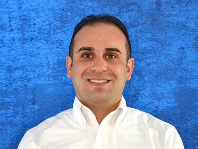 Raffi Jacob Moran Sales Consultant