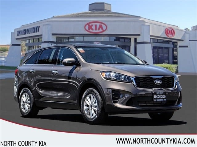 Kia Escondido Service >> Kia Sorento Specials In Escondido Ca North County Kia