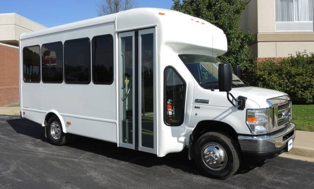 New Jersey New and Used Buses- Midwest Transit Equipment
