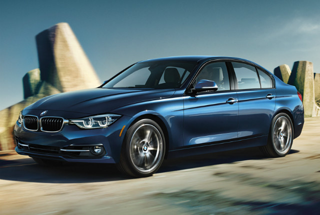 view new 2017 BMW 3 Series inventory at BMW of Fremont