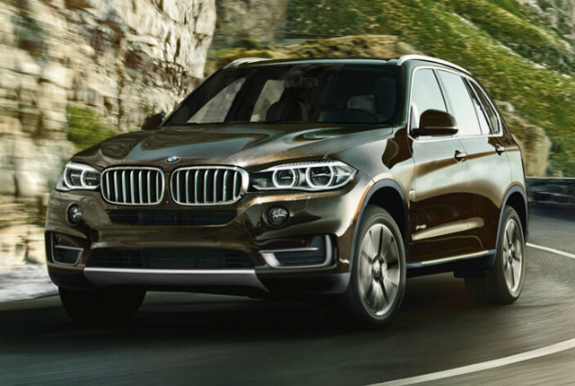 View new 2017 BMW X5 inventory at BMW of Fremont