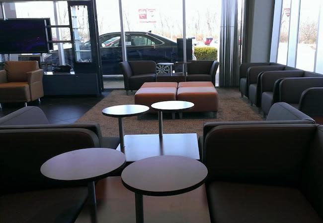 Pappas Toyota Customer Area