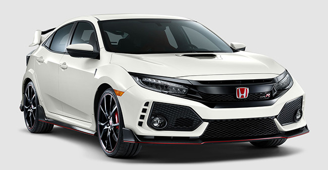 2018 Honda Civic Type R in Chantilly, VA