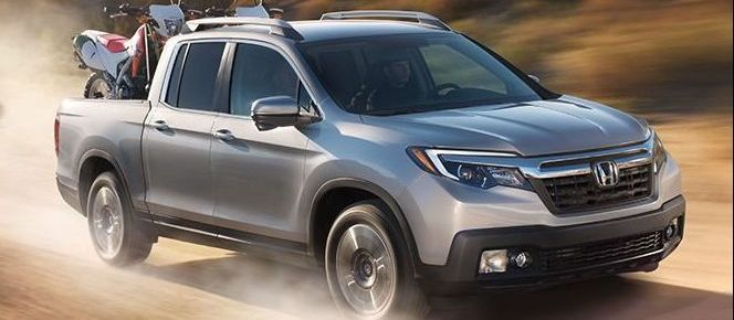 2017 Honda Ridgeline for Sale in Capitol Heights, MD