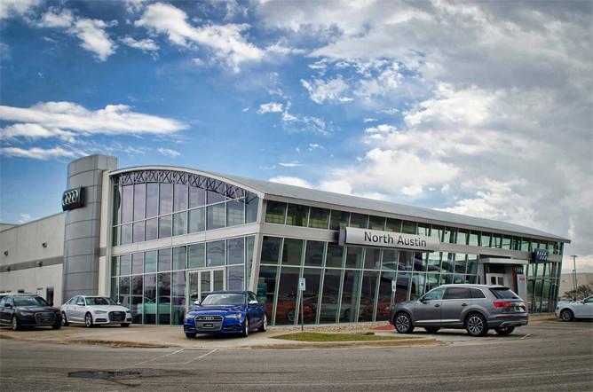 About Us Audi North Austin Austin Texas - Audi north austin