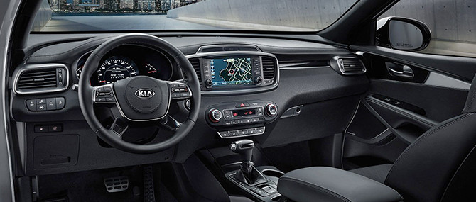Kia of Covington New 2019 Sorento