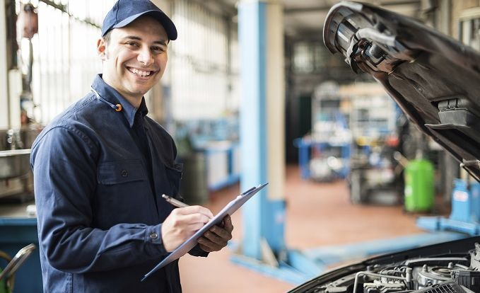 Our Expert Mechanics are Waiting to Service to Your Vehicle!