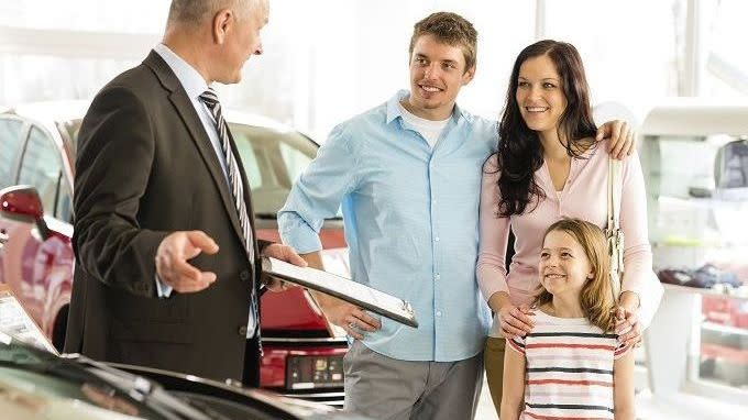 Take Home a Reliable Vehicle Today!