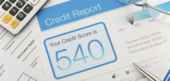 Bad Credit Car Loans near Manassas, VA