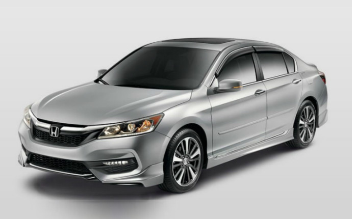 View 2017 Honda Accord inventory at AutoWest Honda Fremont