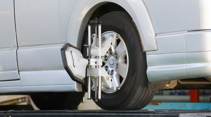 Tire Rotation Service in Huntington, NY