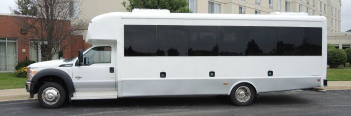 New 2018 Freightliner StarTrans PS2 36 Passenger Bus for Sale in