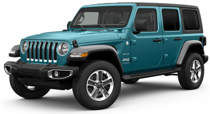 New Jeep Wrangler Unlimited For Sale in Fort Mcmurray, Ab