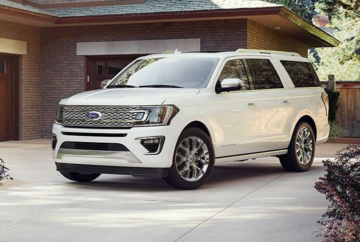 2018 ford expedition for sale near highland park il gillespie ford. Black Bedroom Furniture Sets. Home Design Ideas
