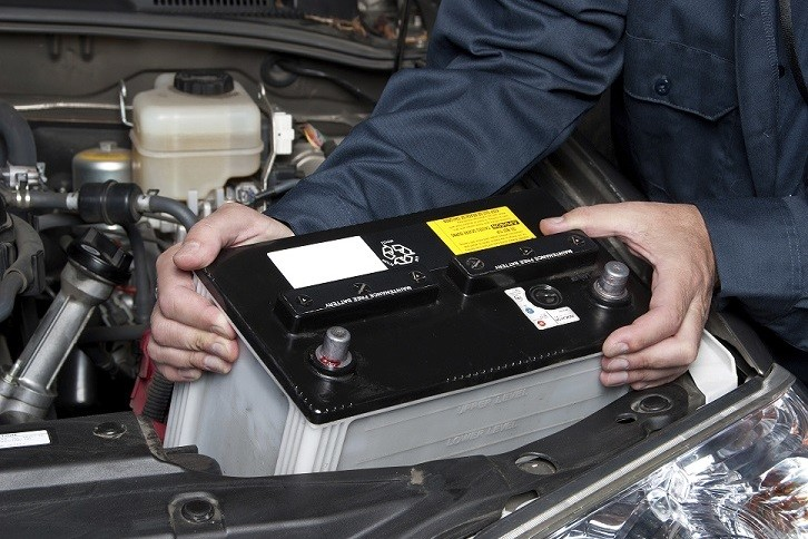 Why Replace Your Car Battery at Nissan of Elk Grove?